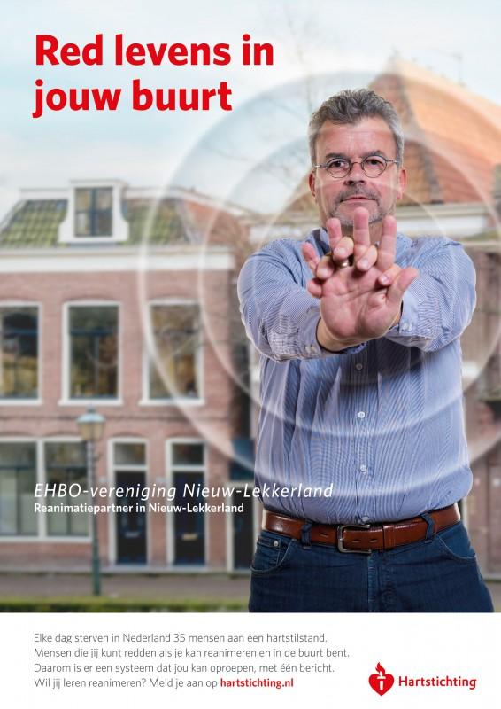 EHBO-vereniging Nieuw-Lekkerland - staand (2)